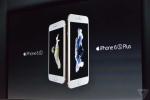 Trực tiếp ra mắt iPhone 6S