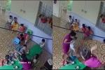 Trẻ mầm non bị bạo hành ở Hà Nội: Phòng GD-ĐT Sóc Sơn vào cuộc xác minh