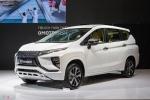 Mitsubishi Xpander: Giá tốt, thiết kế đẹp, động cơ nhỏ