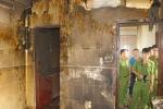 Trung tá cảnh sát PCCC 'chỉ mặt' 3 thói quen tự đốt nhà ngày Tết