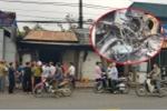Cháy nhà ở Nam Định: Hàng xóm bất lực trước tiếng kêu cứu của 3 mẹ con