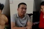 Bắt 3 kẻ tấn công chủ tiệm, cướp thùng vàng cùng túi xách chứa gần 3 tỷ đồng ở Phú Yên