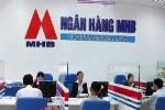 Ngân hàng MHB chính thức bị xoá tên