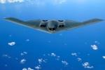 Mỹ điều máy bay ném bom tàng hình tới châu Á