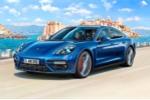 Tên các mẫu xe của Porsche được đặt theo kiểu 'chẳng giống ai'