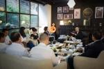 Chi tiết cuộc đối thoại giữa ông chủ cà phê Trung Nguyên Đặng Lê Nguyên Vũ và các nhà báo