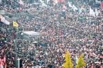 Hàng vạn người biểu tình đòi Tổng thống Hàn Quốc từ chức