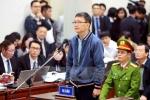 Ngày mai, Trịnh Xuân Thanh lại hầu toà vì tham ô 14 tỷ đồng