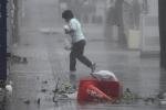 Siêu bão Trami đổ bộ vào Nhật Bản: Ít nhất 2 người chết, hàng triệu người phải sơ tán