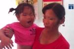 Thanh Hóa làm rõ vụ bé gái 3 tuổi bị méo miệng, nghi do cô giáo đánh