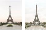 Ngỡ ngàng trước Paris phiên bản nhái ở Trung Quốc