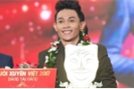 Diễn đến mức kiệt sức, bản sao Hoài Linh đăng quang Quán quân 'Cười xuyên Việt 2017'