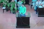 Video: Bị cáo Hoàng Công Lương khai bị mớm cung tại cơ quan điều tra