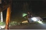 Khởi tố băng nhóm buôn ma túy ôm súng, lựu đạn cố thủ trong xe ô tô ở Hà Tĩnh