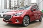 Sau Tết, giá ô tô Mazda tăng 40 triệu đồng, KIA tăng nhẹ 20 triệu đồng