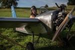 Bỏ ô tô, người đàn ông tự chế tạo máy bay để đi làm chỉ với 90 triệu đồng