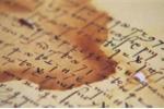 Mật thư siêu phức tạp của vua Tây Ban Nha 5 thế kỷ trước được giải mã