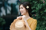 Hoa hậu Phí Thùy Linh khoe bí quyết giữ dáng sau 2 lần vượt cạn