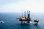 PV DRILLING III thực hiện chiến dịch khoan của Murphy Phương Nam Oil