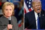 Người Mỹ sẽ xem Donald Trump và Hillary Clinton 'đấu khẩu' trên Facebook