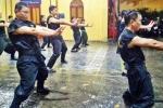 Nam Huỳnh Đạo: Lấy võ kết bạn, không ai lấy võ thêm thù