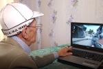 Video: Cụ ông 71 tuổi chơi game bắn súng khiến nhiều thanh niên 'lác mắt'
