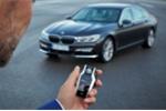 Lô xe BMW mới do Thaco nhập khẩu trực tiếp từ Đức đã cập cảng tại TP.HCM