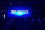 Yamaha Motor Việt Nam kỷ niệm 20 năm thành lập với tinh thần 'Sống trọn đam mê'