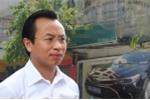 Cựu cán bộ bố trí xe doanh nghiệp tặng ông Nguyễn Xuân Anh bị kỷ luật