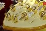 Vàng mua trong ngày vía Thần Tài có được bán không?