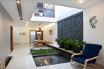 Tạo vườn trong nhà: Xu hướng thiết kế nhà 'hot' nhất trong năm