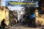 Điểm mặt hàng loạt lô 'đất vàng' Hãng phim truyện Việt Nam đang sở hữu