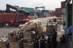 Việt Nam trước nguy cơ thành 'bãi rác': Bộ Tài nguyên và Môi trường lên tiếng