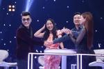 Liên tục 'thả thính' nhưng Ốc Thanh Vân vẫn từ chối tình cảm của MC Thành Trung