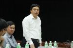 Điều chuyển công tác Chánh Văn phòng Thành ủy Đà Nẵng