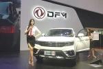 Thất bại ê chề, ô tô Trung Quốc vẫn lao vào thị trường Việt Nam