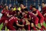 Truyền thông Nhật Bản ca ngợi thầy trò HLV Park Hang-seo