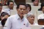 Đại biểu Quốc hội : 'Bác sĩ Hoàng Công Lương có thể vô tội'