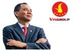 Infographic: Những dấu mốc quan trọng của Vingroup trong 25 năm qua