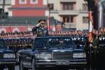 Trong bối cảnh căng thẳng với phương Tây, Nga bổ sung thêm 1.000 máy bay và hàng nghìn xe tăng mới