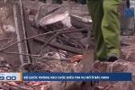Vụ nổ ở Bắc Ninh: Bộ Quốc phòng đang điều tra một số cá nhân