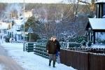 MC thời tiết của BBC bị cảnh sát truy nã vì dự báo nhưng tuyết không rơi
