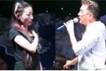 Video: Đàm Vĩnh Hưng song ca với tình cũ Hoài Linh
