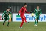 Phan Văn Đức: Chàng tiền vệ 'đỗ vớt' thành người hùng U23 Việt Nam