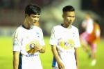 6 tháng Công Phượng khô hạn bàn thắng ở V-League