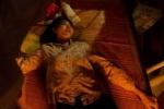 'Quỳnh búp bê' tập 18: Lan bị 4 người đàn ông bịt mặt xông vào làm nhục