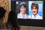 Công chúa Nhật Bản từ bỏ địa vị hoàng gia để lấy bạn cùng lớp