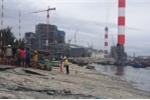Nhận chìm chất thải xuống biển ở Bình Thuận: Đình chỉ Giám đốc đơn vị tư vấn vi phạm