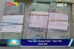 'Nữ quái' móc cốp xe máy lấy trộm 94 triệu đồng