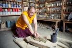 Y thuật Tây Tạng  - những bí truyền chưa thể giải mã